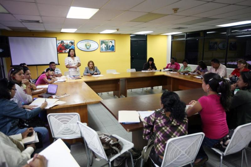 MPI y Gobernación activan plan de ayuda a Guaraos en ciudades
