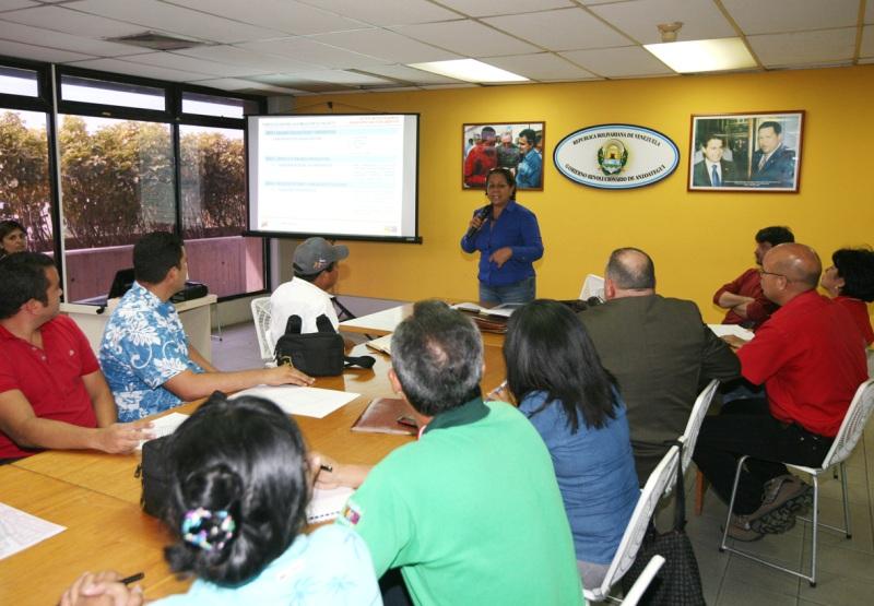 Realizado III Encuentro para reactivación de la Zona Industrial Los Montones