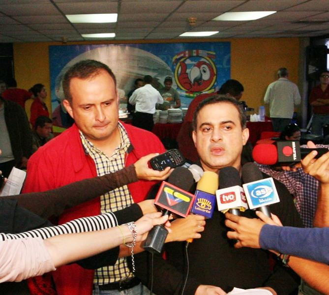 Gobernación y alcaldías discuten plan de inversión 2011