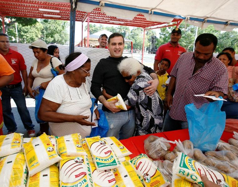 Gobernación desplegará Gran Operativo Social este domingo en El Tigre