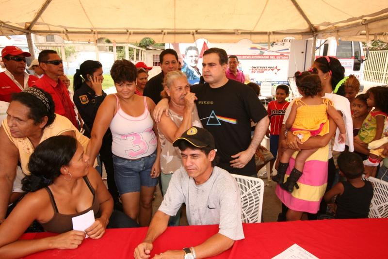 Gobernación realizará operativo médico en Clarines