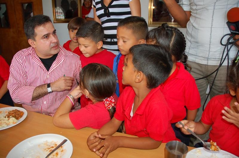 Gobernación avanza en mejoras del Centro Cultural Palacio de los Niños