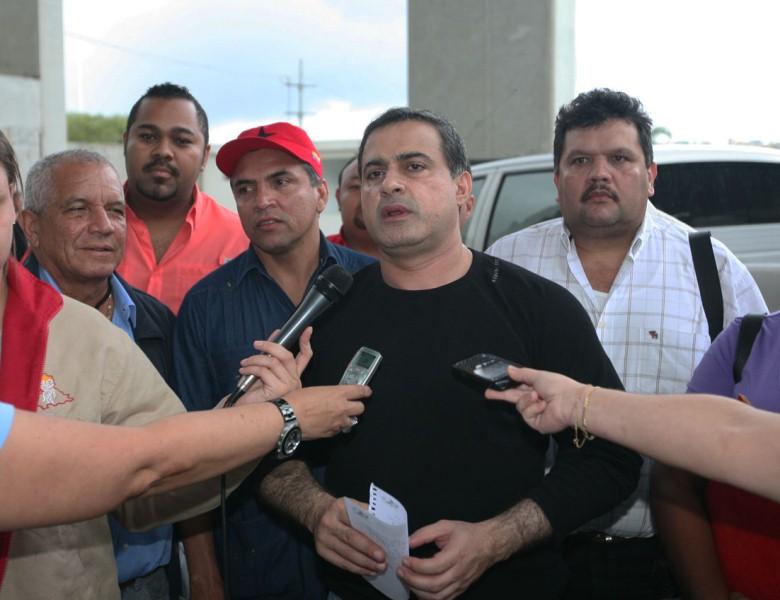 Tarek reactivó reuniones de trabajo político del PSUV-Anzoátegui