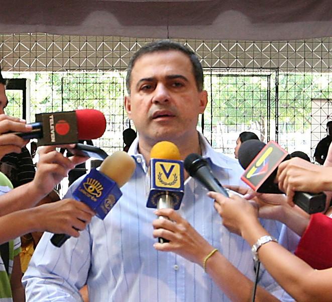 Tarek  respalda de manera irrestricta paquete de leyes habilitantes