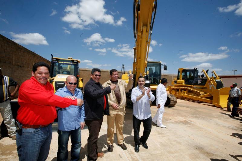 Gobernación consolida saneamiento ambiental en la zona sur