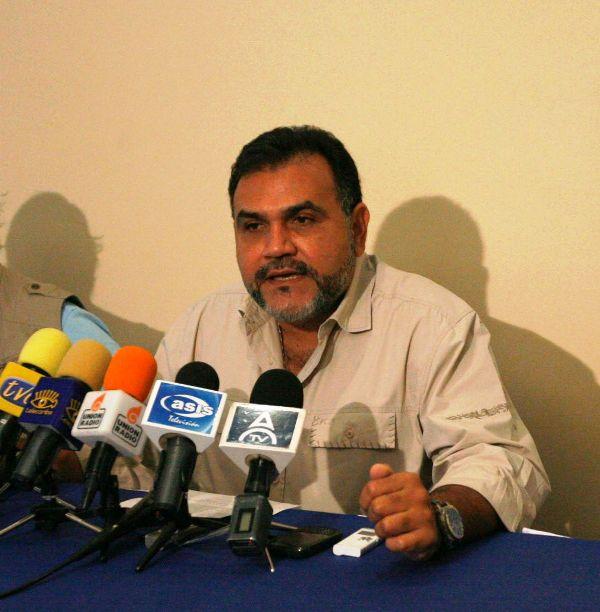 Gobernación construye retorno vial en la avenida Camejo Octavio