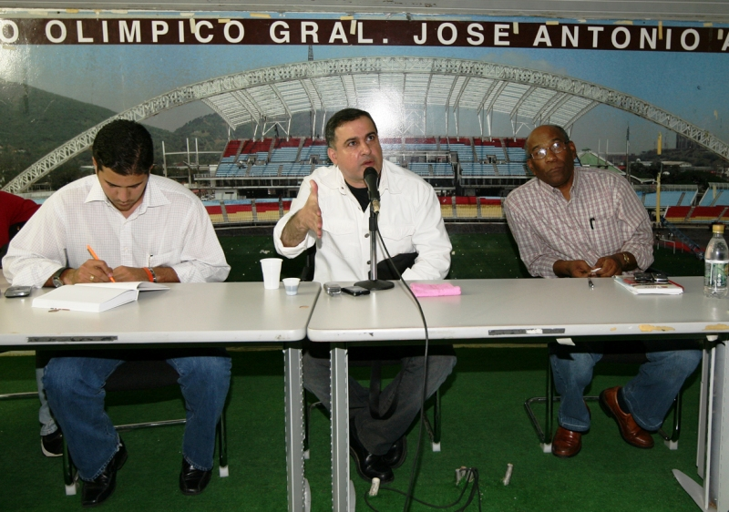 PSUV traza primeras acciones de la Campaña Admirable en Anzoátegui
