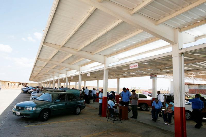 """Más de 22 mil pasajeros utilizaron Terminal de Transporte """"Cleto Quijada"""" en Carnavales"""
