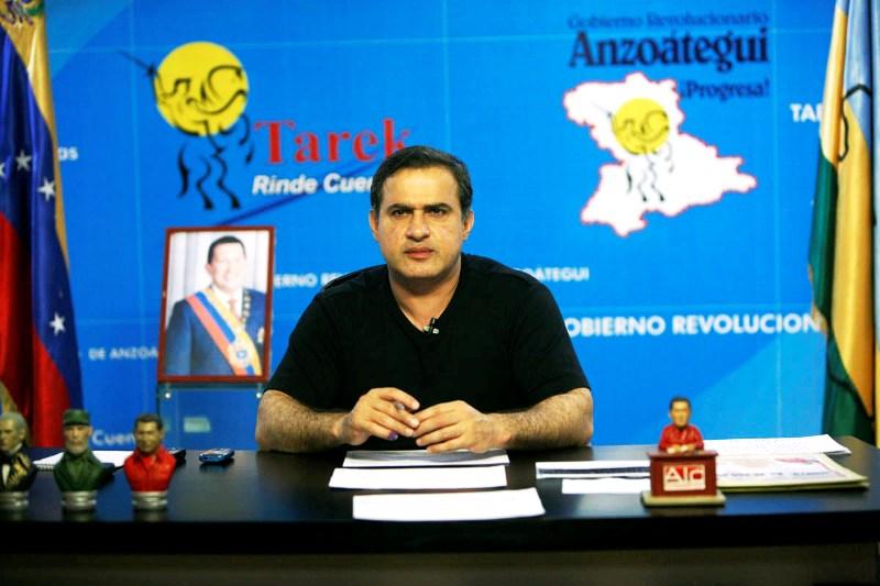 Gobierno revolucionario impulsa desarrollo de Anzoátegui con obras concretas