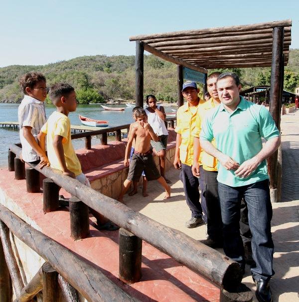 Más de 414 mil temporadistas escogieron Anzoátegui como su destino turístico