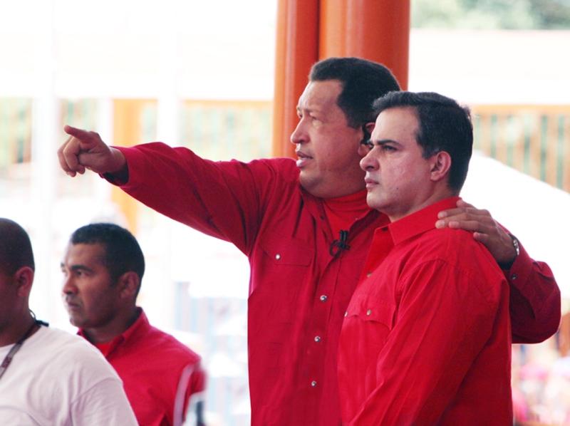 Encuestas de Seijas dan ganadores a Chávez y Tarek
