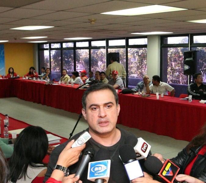 Consejo Federal de Gobierno aprobó 208 proyectos para el estado Anzoátegui