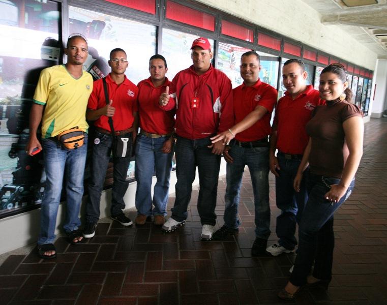 """Juventud del PSUV organiza actividades para el """"Día de la Juventud"""""""