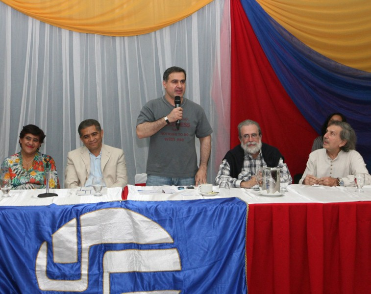 Ministerio del P. P. para la Cultura graduó a 169  licenciados en Anzoátegui