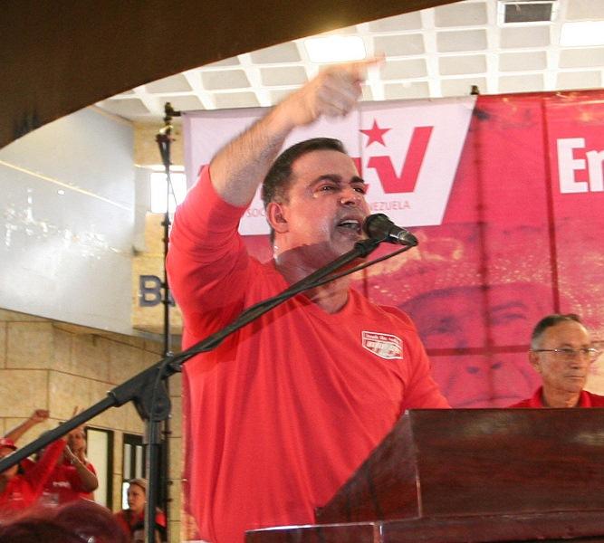 PSUV realizó multitudinaria asamblea en Anzoátegui