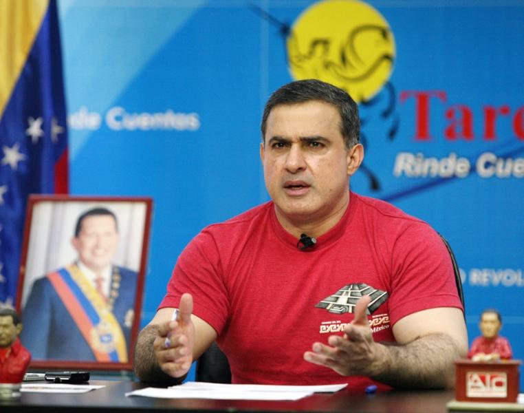 Programa  Tarek Rinde Cuentas 300 se transmitirá desde la ciudad de El Tigre