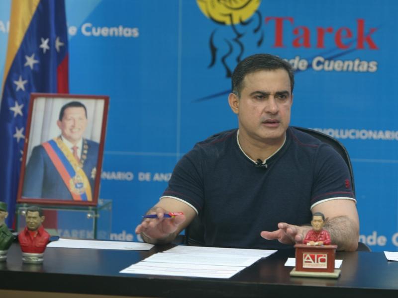 Gobernación invertirá más de Bs. F. 9 millones en obras hídricas  para el municipio Bolívar