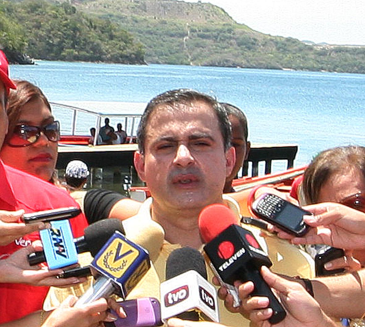 Exitoso Operativo de Seguridad Carnavales 2011 en Anzoátegui