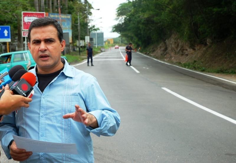 ASFALTADO ZONA RURAL SOTILLO