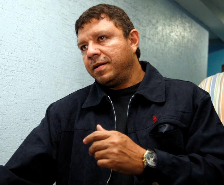 Cantautor Amilcar Briceño