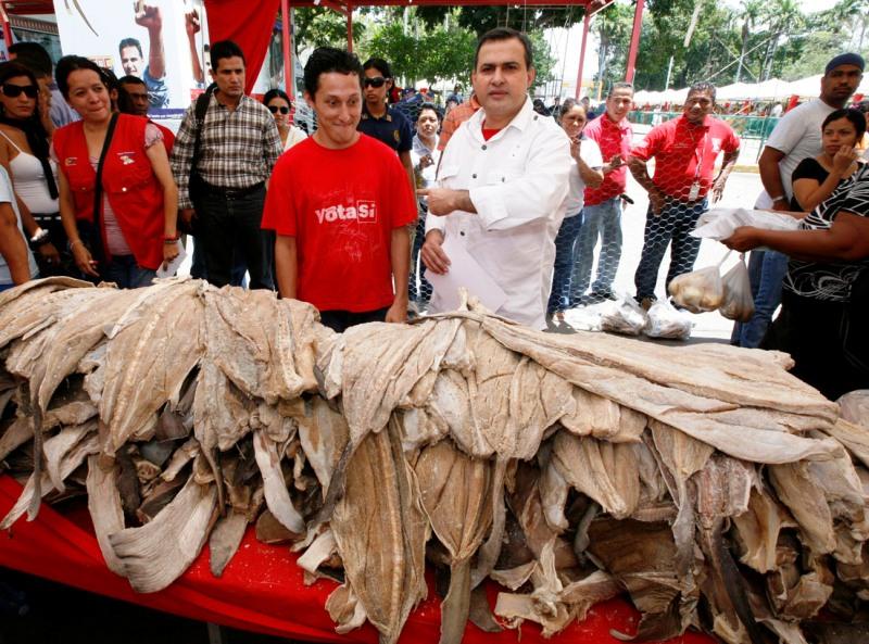 Feria del Cuajao