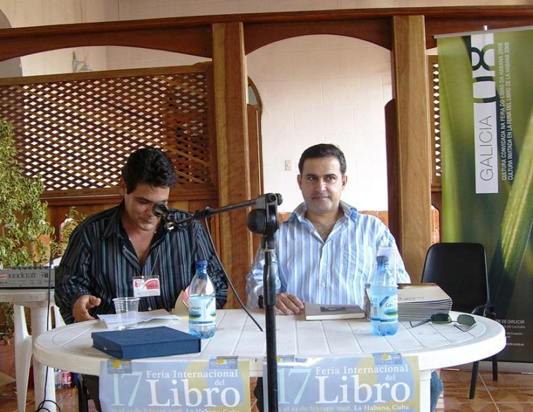 FESTIVAL INTERNACIONAL DEL LIBRO CUBANO