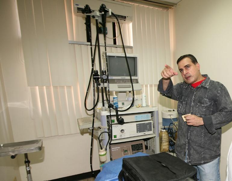 Gobernación ejecuta invierte más de Bs. F. 62 millones en obras en el Hospital Razetti