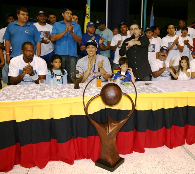 MARINOS CAMPEONES TEMPORADA 2009