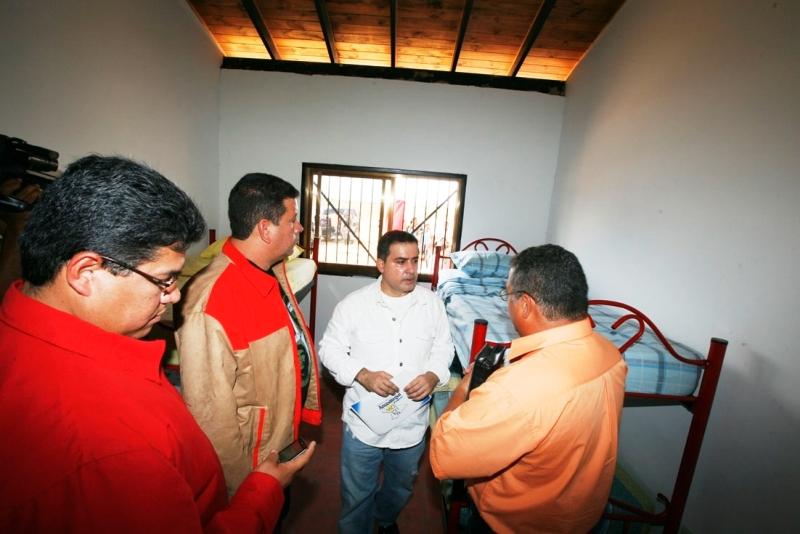 """Tarek inauguró Centro de Atención Rehabilitación y Desarrollo Integral del Ser Humano """"Harrys Cesar"""""""