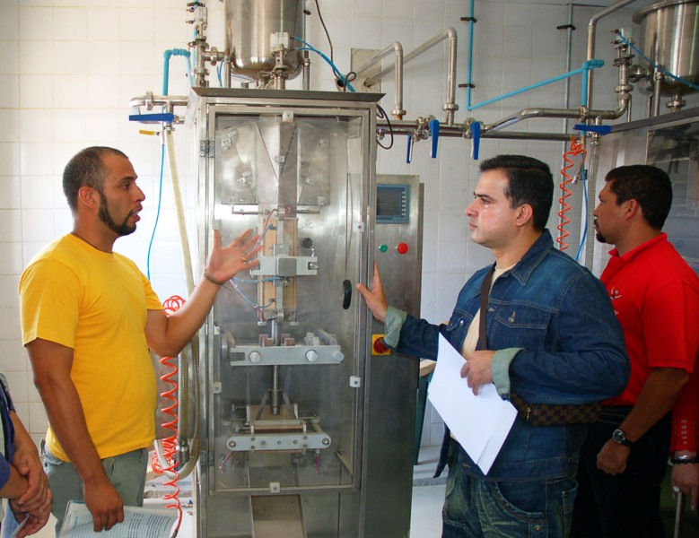 Tarek anuncia inversión de Bs.F. 15 millones en proyectos de desarrollo