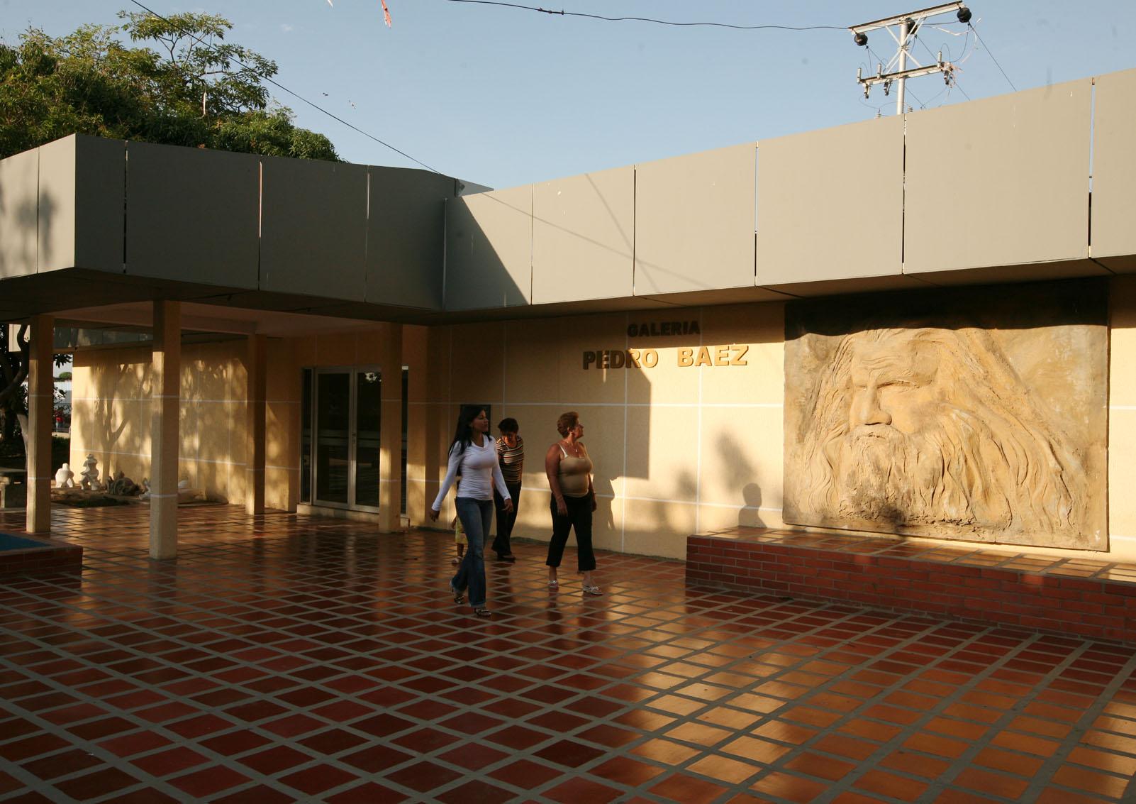 Comienza selección de obras para I Salón Nacional de Jóvenes Artistas del estado Anzoátegui