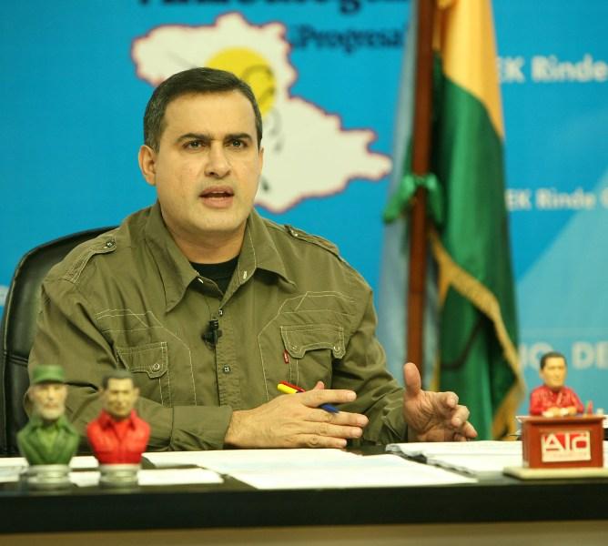 Tarek rinde Cuentas Nº 181